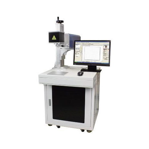Machine de marquage laser UV GEM-UV-003
